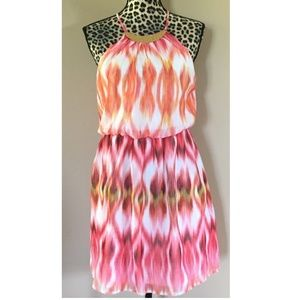 NWT AS U WISH Dress